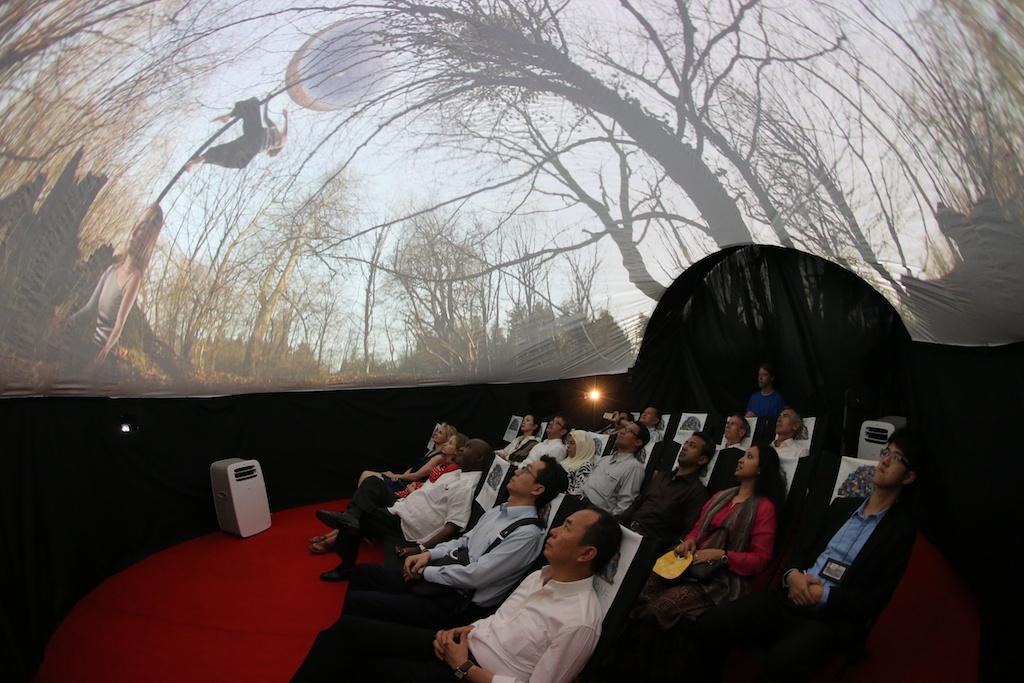 2014_第二十五屆澳門藝術節領事團文化感受之旅